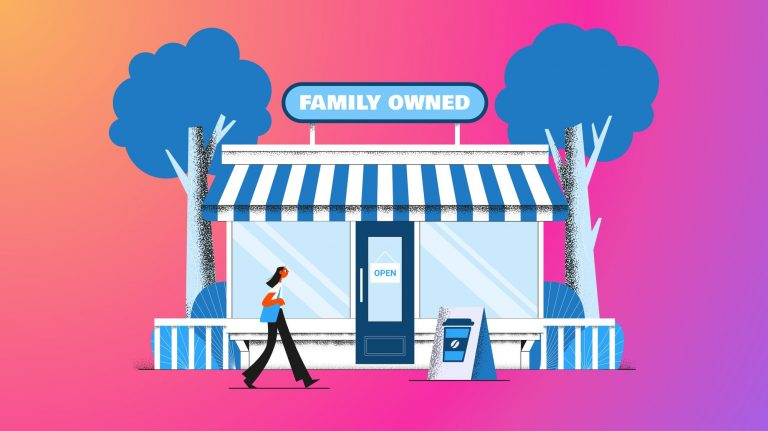 Small Business & the Economy - Why You Should Support Local Businesses